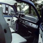 1973 VW 1303