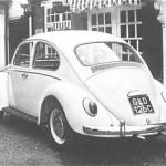 1965 VW 1300