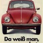 1968 VW 1500