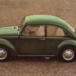 1970 VW 1302S