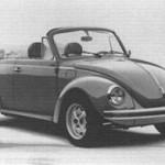 1976 VW 1303S